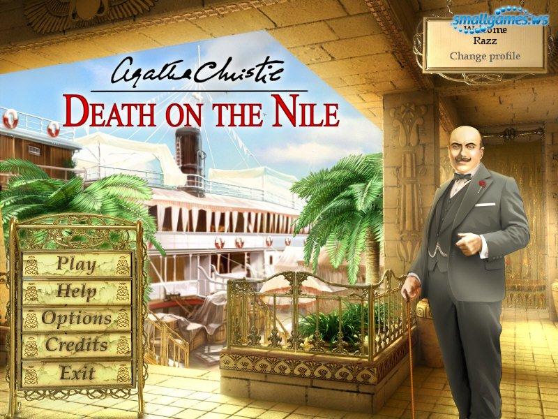 Скриншоты agatha christie the abc murders ps4