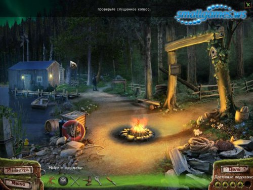 Campfire Legends: The Hookman (Русская версия)