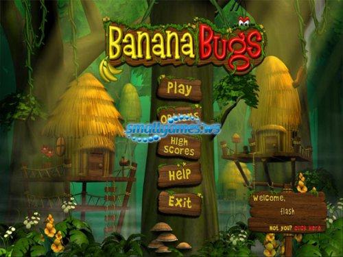 Banana Bugs