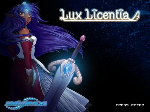 Lux Licentia