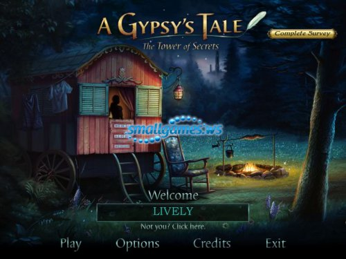 Gypsys Tale