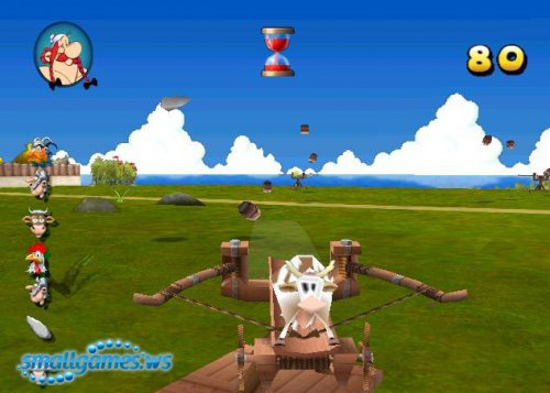 Asterix Mega Madness (Rus)