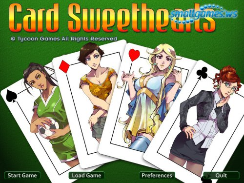 Card Sweethearts