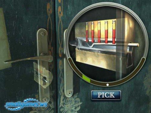 Vaultcracker: The Last Safe