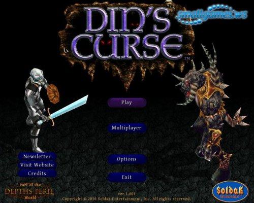 Dins Curse