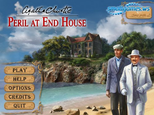 Agatha Christie 4 In 1