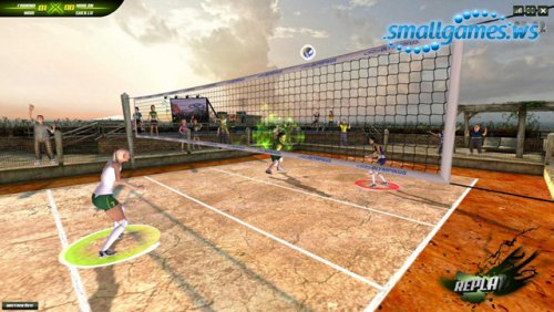 Super Volley Brasil 2