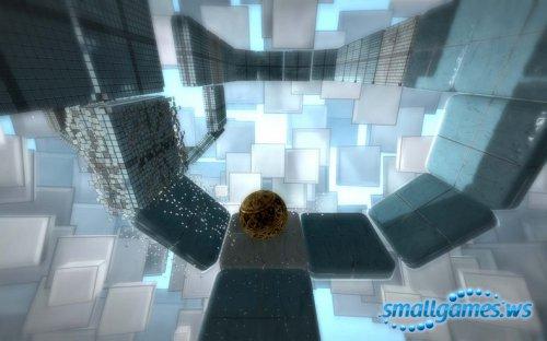 Puzzle Dimension