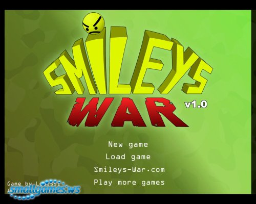 Smileys War