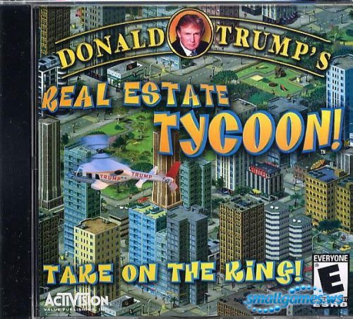 Donald Trump's. Real Estate Tycoon (pусская версия)