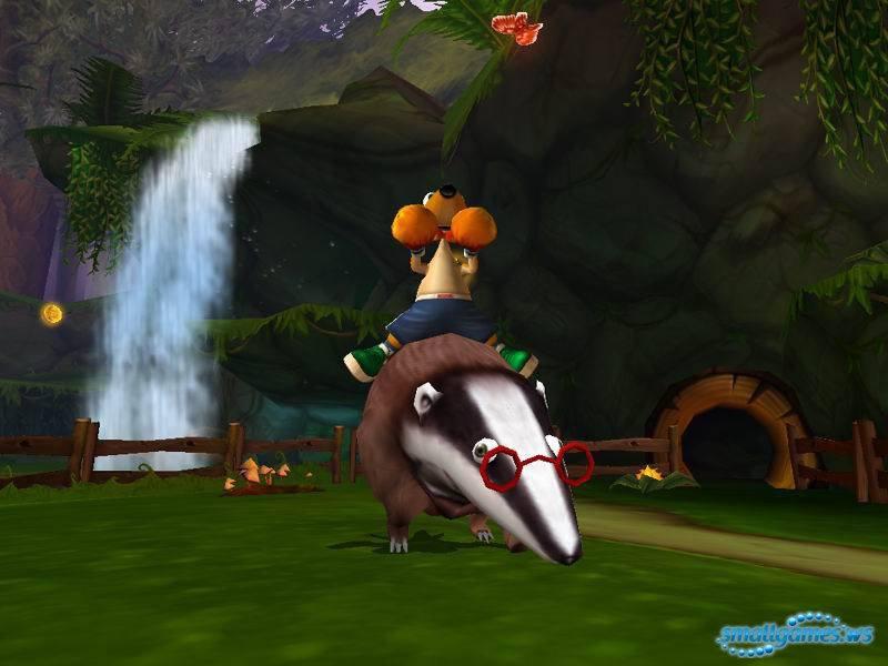Скачать игру као кенгуру раунд2 бесплатно онлайн скачать игру маша и медведь догонялки онлайн