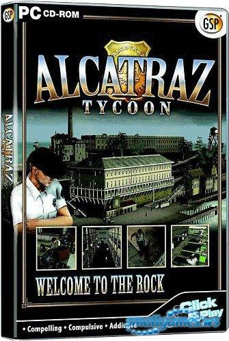 Alcatraz Tycoon