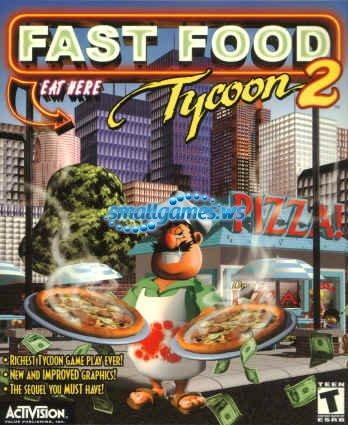 Магнат пиццы 2