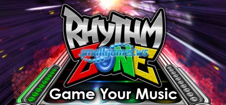 Rhythm Zone  Game Your Music