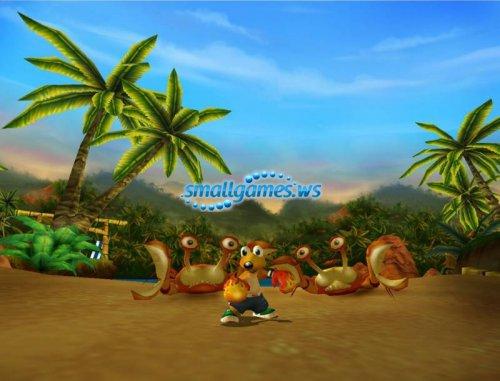 Hangaroo 3 online games