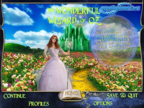 L. Frank Baums The Wonderful Wizard of Oz
