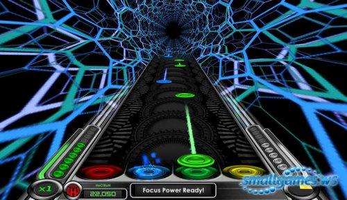 Rhythm Zone  Game Your Music