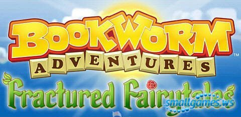 Bookworm Adventures: Fractured Fairytales