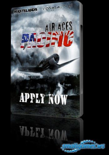 Air Aces - Pacific