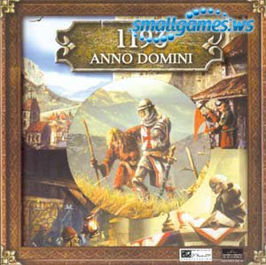Anno Domini - Merchants and Crusaders