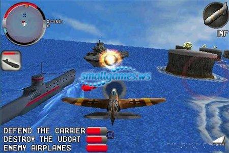 Armageddon Squadron SIS (Symbian 9.4)