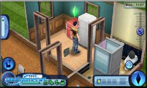 The Sims 3 HD (Android OS)