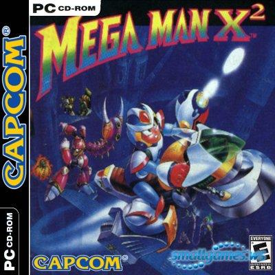 MegaMan X2