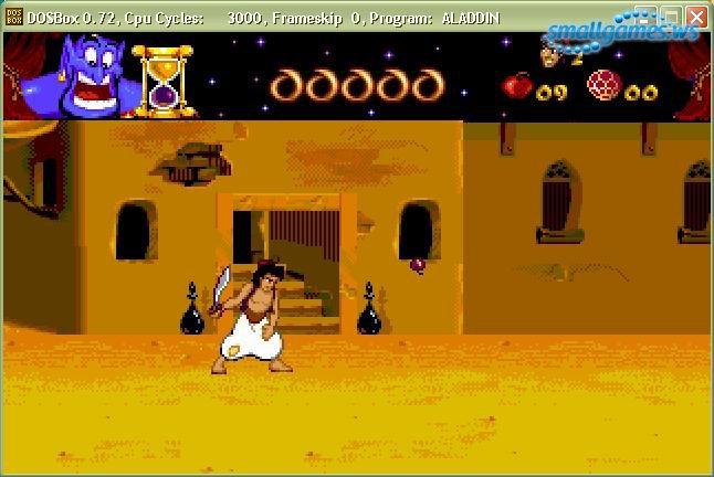 скачать алладин игру 1994 на компьютер - фото 7