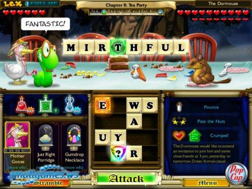 Bookworm Adventures: Fractured Fairytales