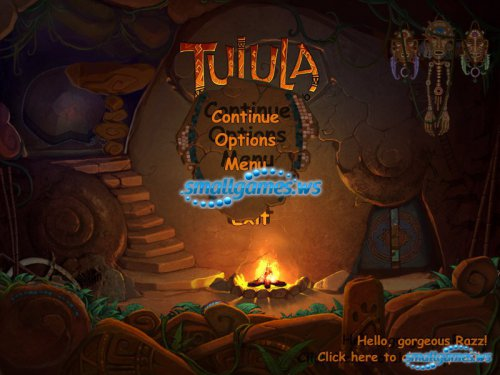 Tulula: Legend of a Volcano (русская версия)