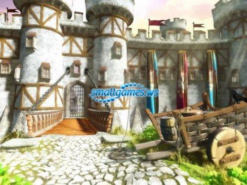 Robins Quest: A Legend Born