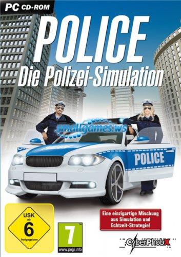 Police: Die Polizei-Simulation (рус)
