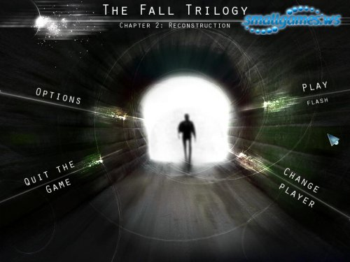 The Fall Trilogy - Chapter 2