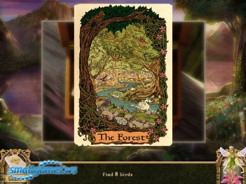 Awakening 2: Moonfell Wood