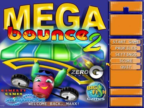 MegaBounce 2
