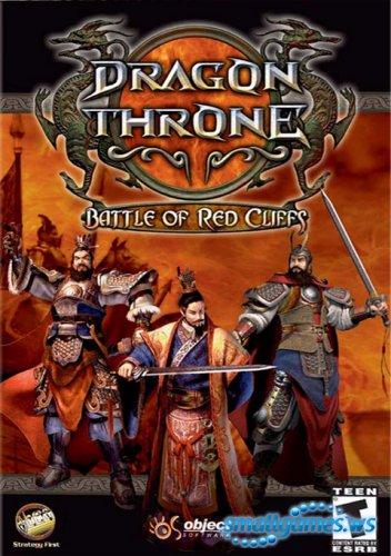 Трон Дракона: Сражение у Красных Утесов