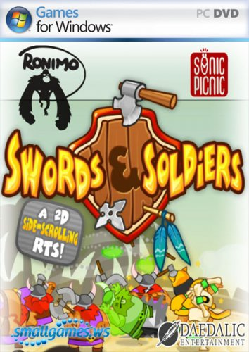 Swords & Soldiers