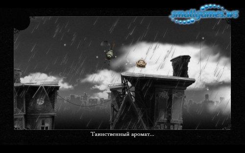 The Misadventures Of P.B. Winterbottom (Русская версия)