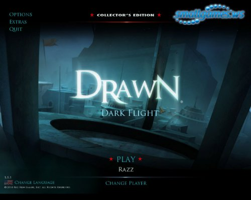 Drawn 2: Dark Flight Collectors Edition