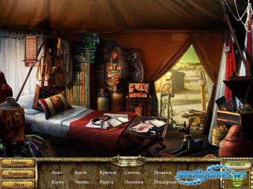 Romancing the Seven Wonders - Great Pyramids (Русская версия)