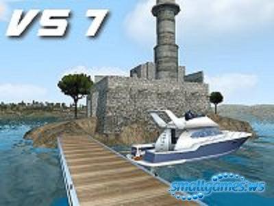 Virtual Sailor 7.01