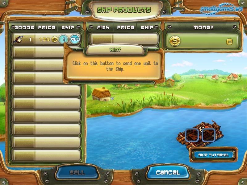 Игра Family Farm играть