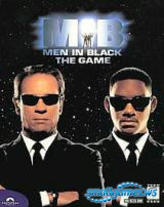 Men in Black: The Game (Русская версия)