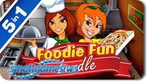 Foodie Fun Bundle � 5 in 1