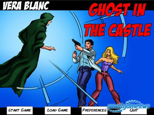 Vera Blanc (Episode 2) Ghost In The Castle
