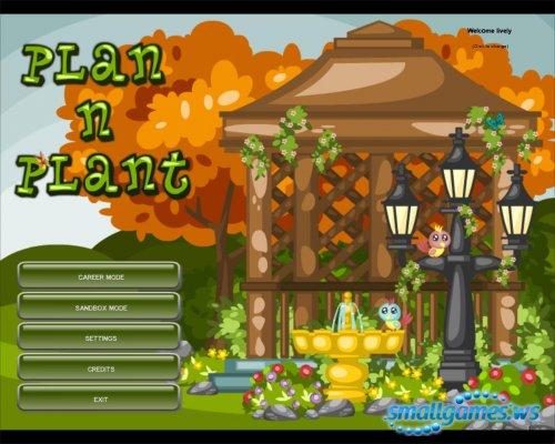 Plan N Plant