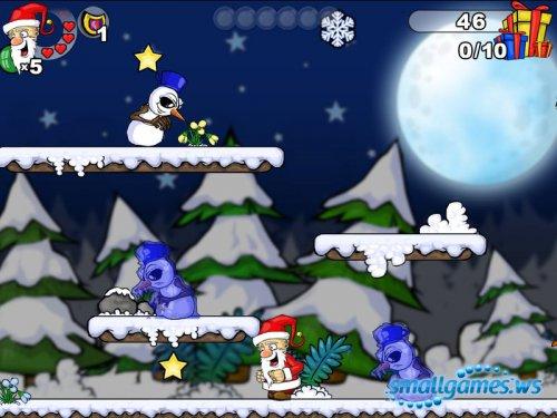 Дед Мороз против гоблинов