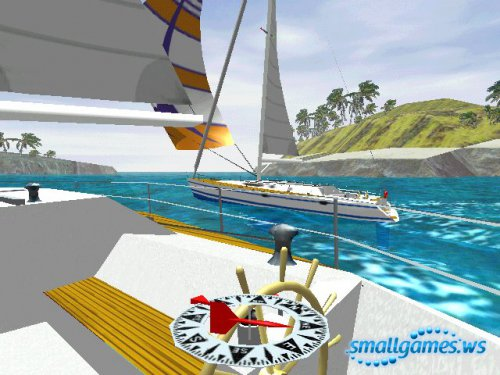 Virtual Sailor 7.01