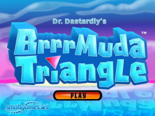 Brrrmuda Triangle