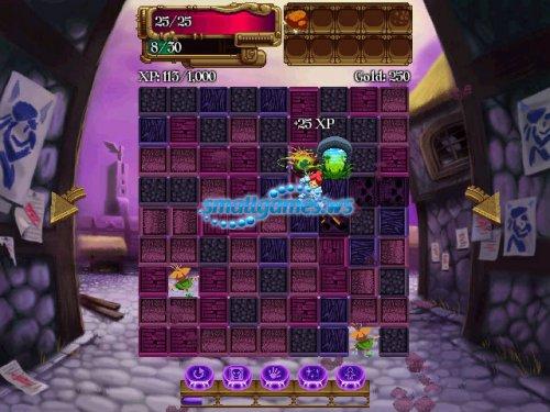 Knightfall - Death and Taxes
